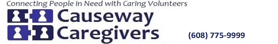 Causeway Interfaith Volunteer Caregivers, Inc. | Connecting People With Needs to People Who Care for Ongoing Supportive Connections